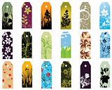 bookmarks set
