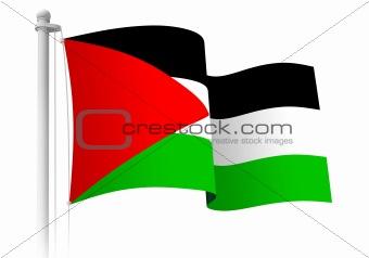 palestina flag