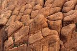 atypical oval rock formations