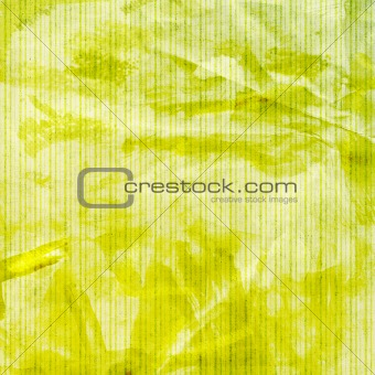 bright green striped background