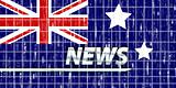 Flag of Australia news