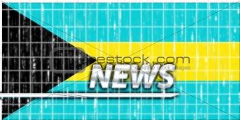 Flag of Bahamas news