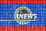 Flag of Belize news