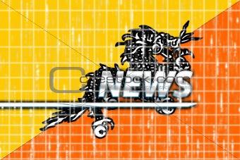 Flag of Bhutan news