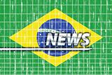 Flag of Brazil news