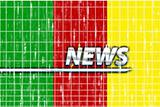 Flag of Cameroon news