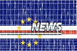 Flag of Cape Verde news