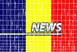 Flag of Chad news