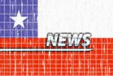 Chile flag news