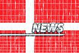 Flag of Denmark news