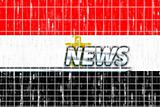 Flag of Egypt news