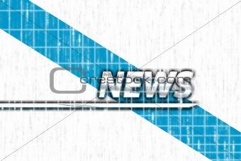 Flag of Galicia Spain news