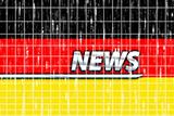 Flag of Germany news