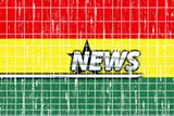 Flag of Ghana news