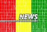 Flag of Guinea news