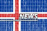 Flag of Iceland news