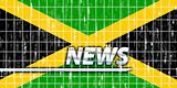 Flag of Jamaica news