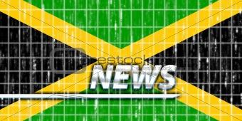 Flag of Jamaica news