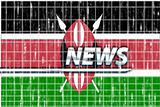 Flag of Kenya news