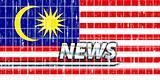 Flag of Malaysia news