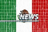Flag of Mexico news