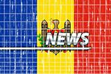 Flag of Moldova news