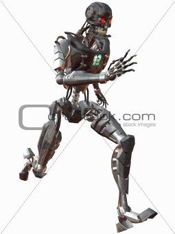 Cyborg 3000
