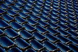 Roof tiles 1