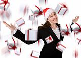 business christmas bonus