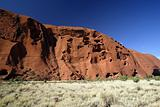 Sacred Ayers Rock