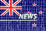 Flag of New Zealand news