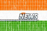 Flag of Niger news