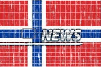 Flag of Norway news