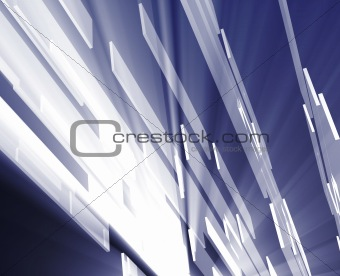 Abstract panels