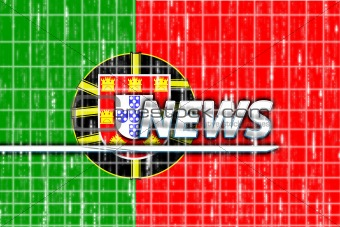 Flag of Portugal news