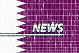 Flag of Qatar news