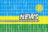 Flag of Rwanda news