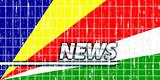 Flag of Seychelles news