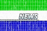 Flag of Sierra Leone news