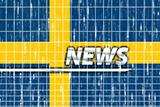 Flag of Sweden news