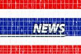 Flag of Thailand news