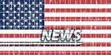 Flag of United States of America news