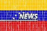 Flag of Venezuela news