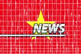 Flag of Vietnam news