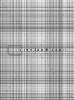 grey gingham pattern