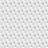 grey optical squares pattern