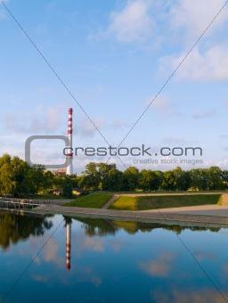 Klaipeda Industry