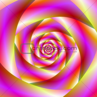 Candy Spiral