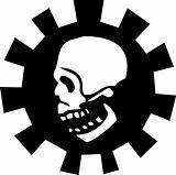 Gear Skulls #3