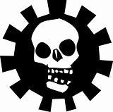 Gear Skulls #2